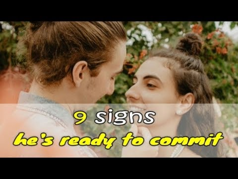 signs your ready to start dating again