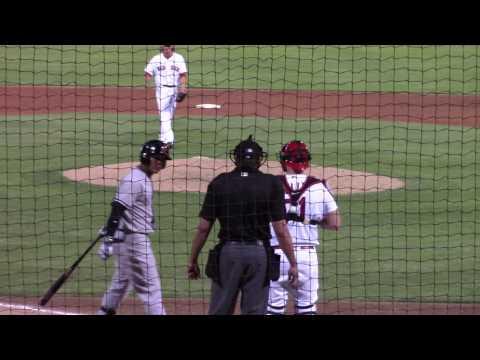 Michael Kopech, RHP, Chicago White Sox