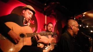 Adrien Moignard Quartet :: Blues En Mineur