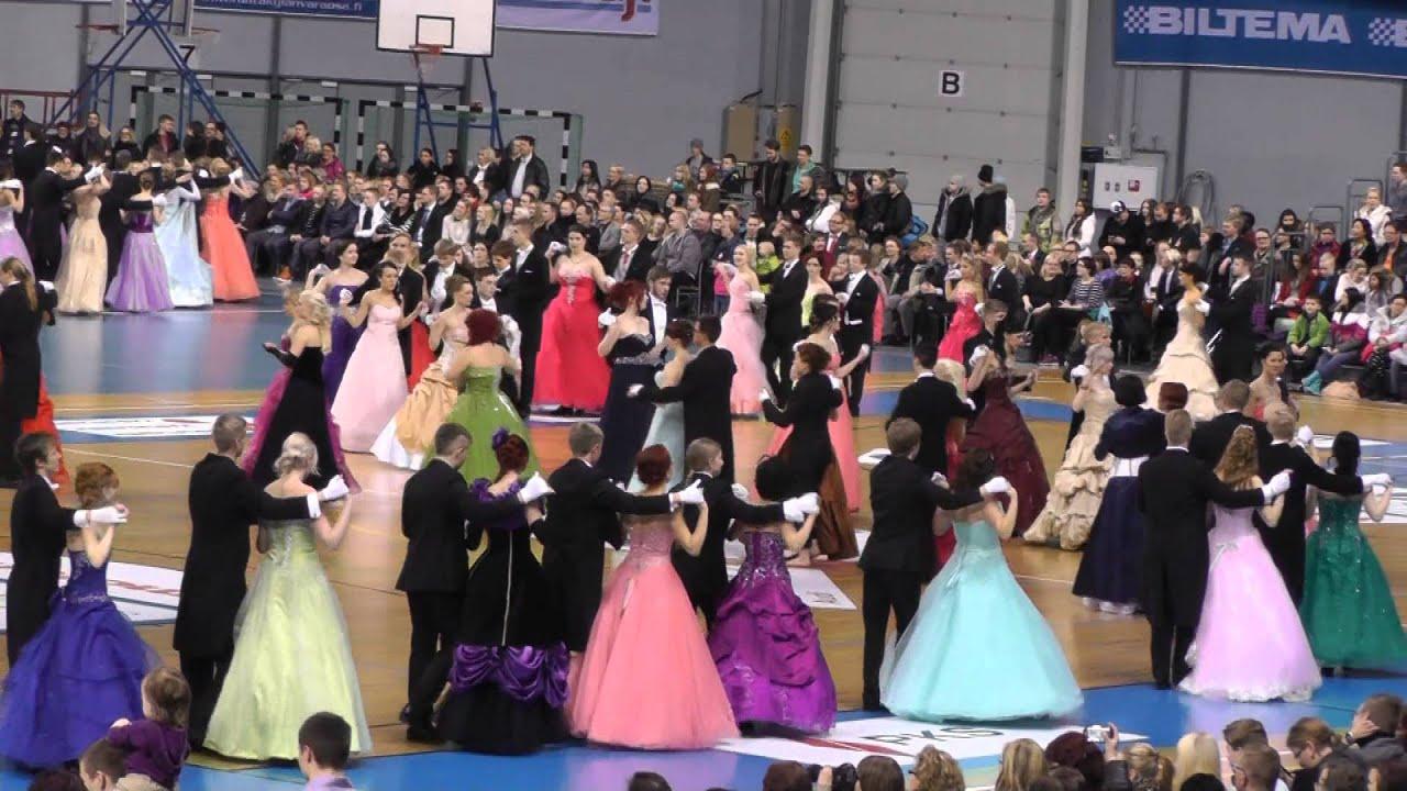 Tanssit Lahti