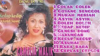 Camelia Malik(Colak Colek