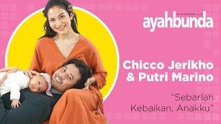 Download Video Chicco Jerikho & Putri Marino MP3 3GP MP4