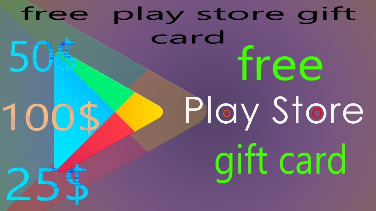 Free google play gift card codes How to get amazon promo code