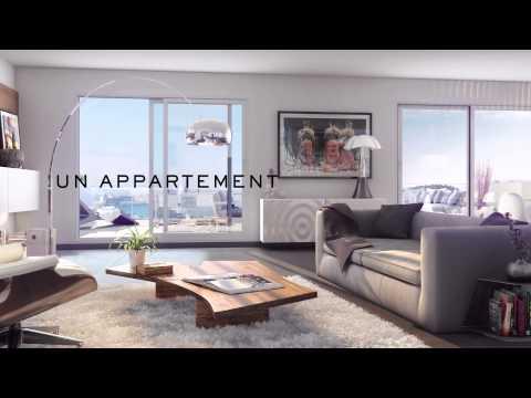 Programme immobilier Monte Coast View - Monaco Beausoleil