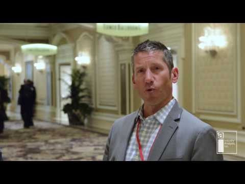 WHIP interview with Bill Shuey of Phillips at the Kyocera dealer meeting