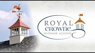 Royal Crowne Outdoor Accents