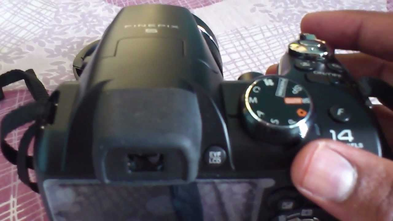 fujifilm finepix s4200 product review youtube rh youtube com