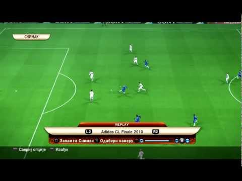 Jelen Super Liga - JSL 2011 Patch v40 - PES Patch
