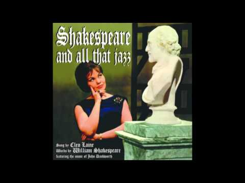 Cleo Laine ‎– Shakespeare and all that jazz (1964)