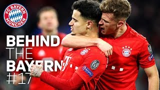Vibes of a broken record | Behind the Bayern #17