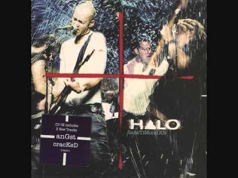 Cracked - Halo