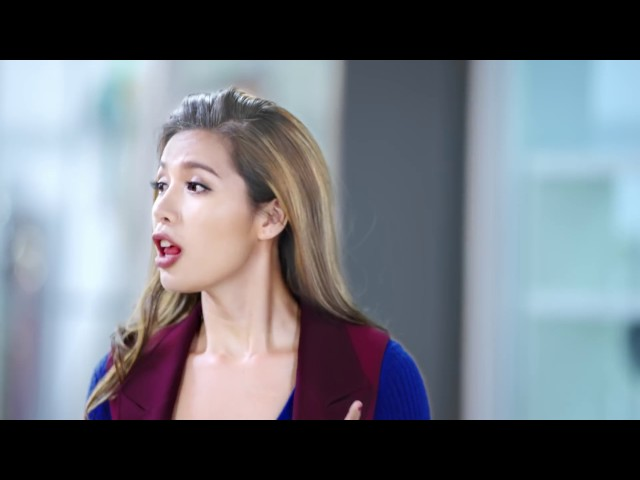 Minh Tú: Quảng cáo nước xả vải mà ai lồng tiếng ghê quá?