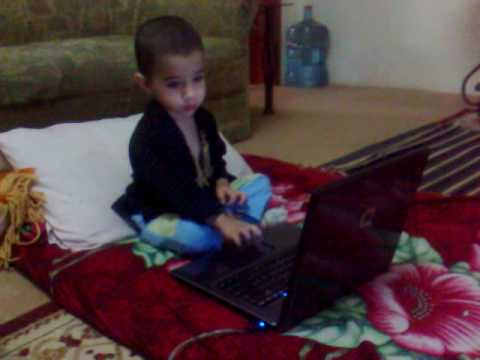 Pakistani Youngest Hacker