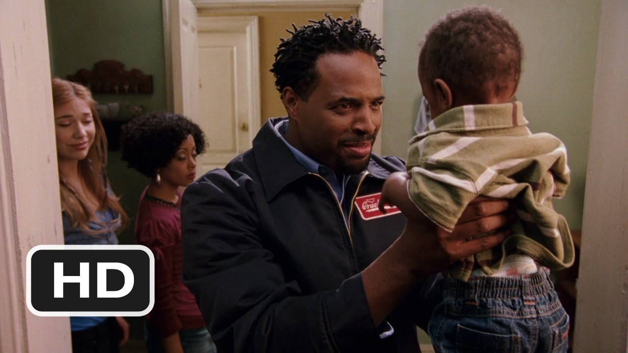 Dance flick #4 movie clip such a good father (2009) hd youtube.