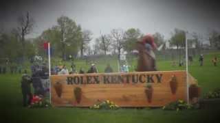 ☆ 2013 Rolex Kentucky Cross Country ☆