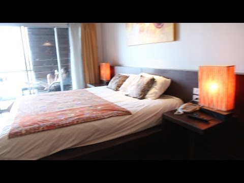 Baan Suwantawe Hotel, Phuket Town, Phuket Island, Thailand. Nice Hotel!
