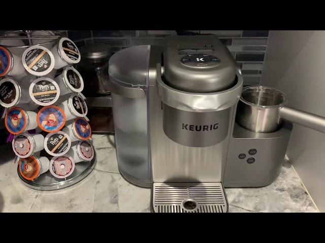 Vlog #49   New Coffee Machine, TJ Maxx & H&M Haul