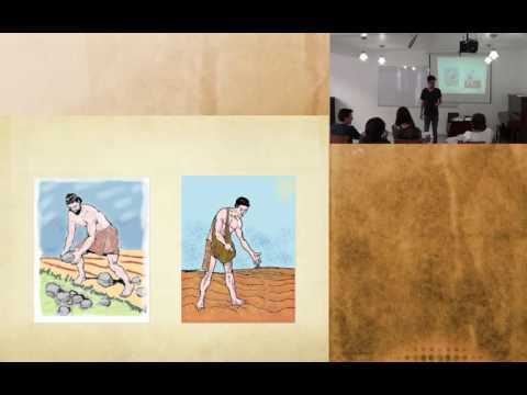 Spoken Ancient Greek - ninth class
