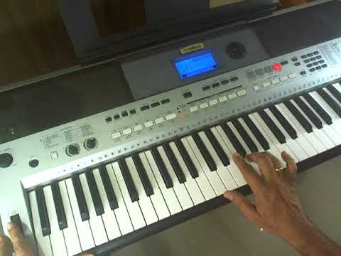 How to use Pitch Bend wheel on a Keyboard for playing carnatic songs