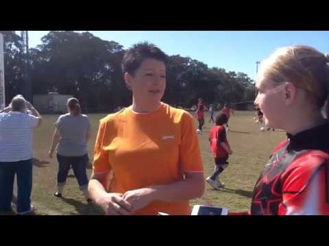 Musgrave Soccer Inclusive Program