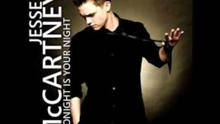Jesse McCartney - Tonight Is Your Night (w/ Lyrics& Download link)