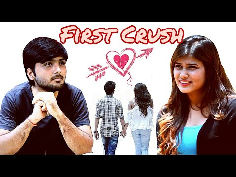 First crush - True love story | Directed by AJAY TYAGI |  StarTy studios | short love story 2017