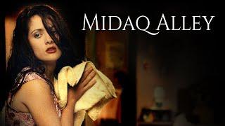 MIDAQ ALLEY - Digitally Remastered, Film Movement Classics Trailer