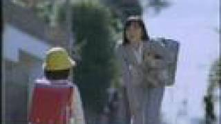 中越典子 うれしい日記篇 (08) 中越典子 動画 17