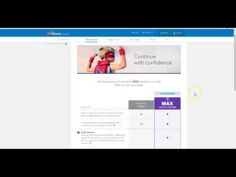 Turbo Tax Online