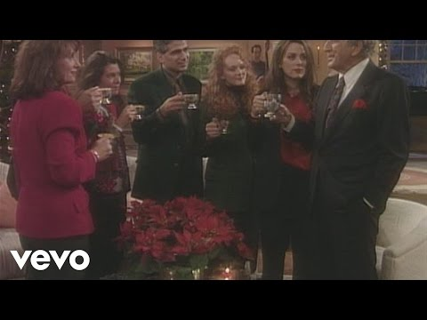 Tony Bennett - Christmas Waltz (from A Family Christmas)