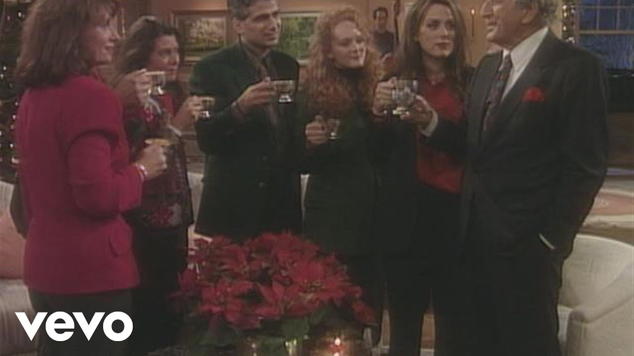 tony bennett christmas waltz from a family christmas
