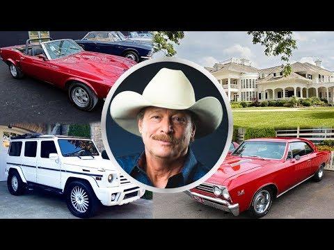 Alan Jackson Net Worth | Family |Lifestyle | House And Cars |Alan Jackson Biography
