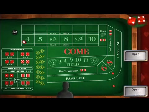 Casino-portugal.pt #Winning Craps Betting #Strategy 2019.  How To Play The Best Deal In The #Casino
