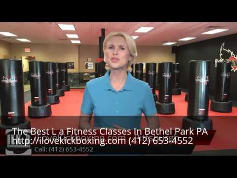 L a Fitness Classes Bethel Park PA