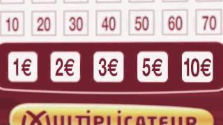 KENO Gagnant à vie® - Comment jouer? - Française des Jeux