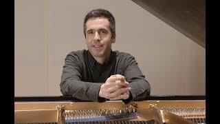 Albeniz: Mallorca - Angelo Rondello, piano