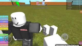 Un gioco molto cool di roblox che la fabbrica di coni