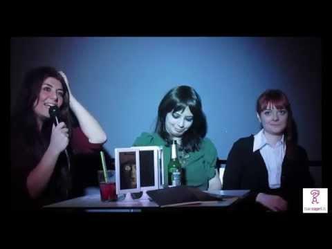 """""""24h. - Trilogia di un giorno - Roberta MOn e Ersilia Tomoe @ Capri Jazz Art"""