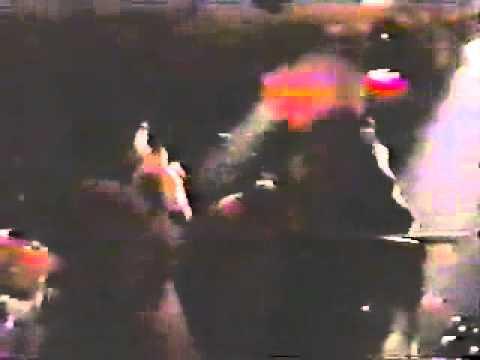 Slipknot - Carve Live at The safari club 1996