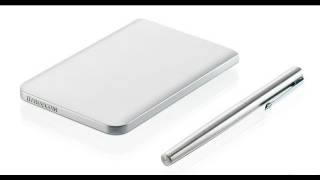 Freecom Mobile Drive Mg Portable Hard Drive Review