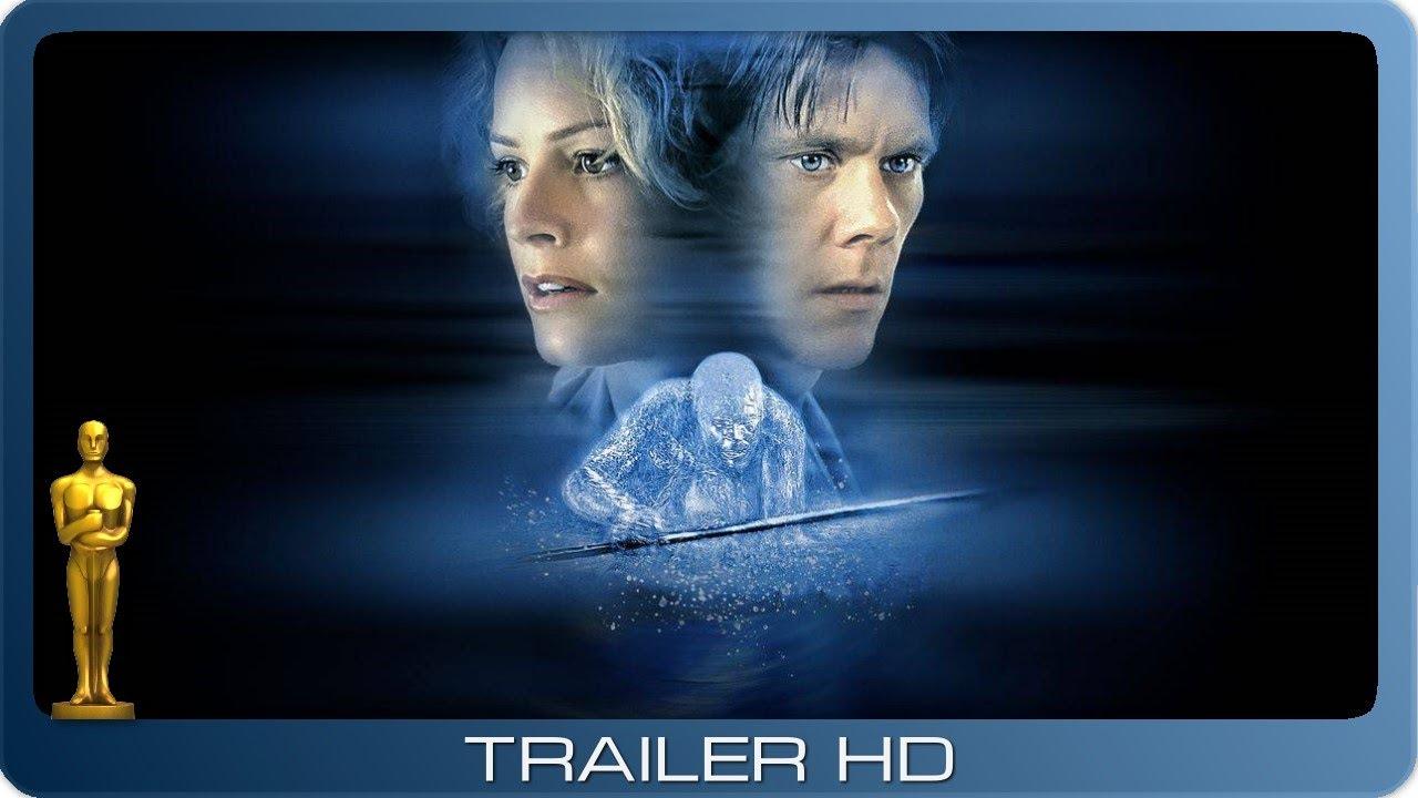 Hollow Man ≣ 2000 ≣ Trailer ≣ German | Deutsch
