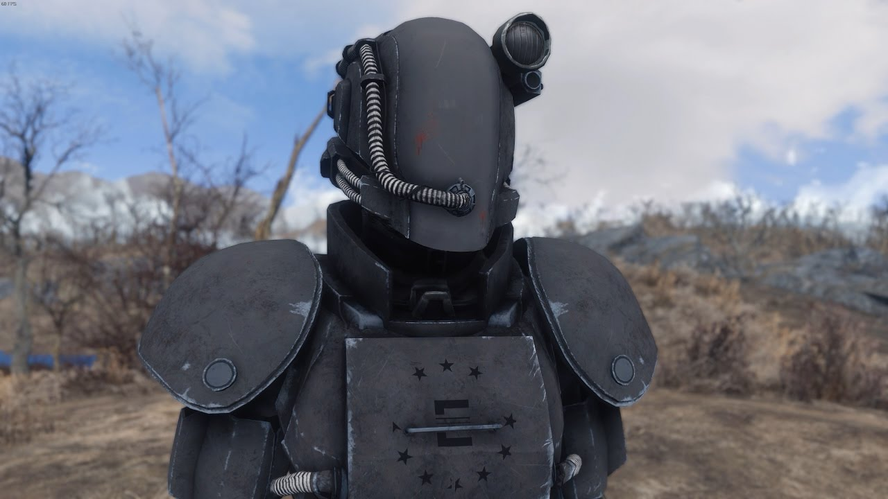 Xbox One Fallout 4 Power Armor Mods Wiring Diagrams The Stereophone Based On That Wm2002 Designs Drives Scheme Dave B 35c Heavy Brotherhood Of Steel Update Slick Mod