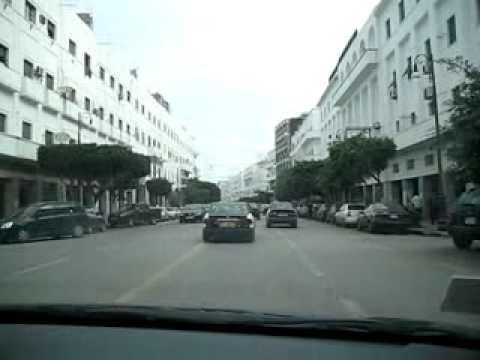Tripoli Streets-2 - Libya