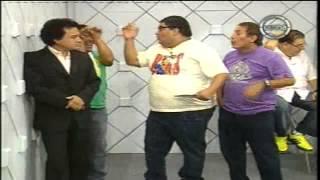 El Ascensor con Homero - 29/06/2013 El Especial del Humor