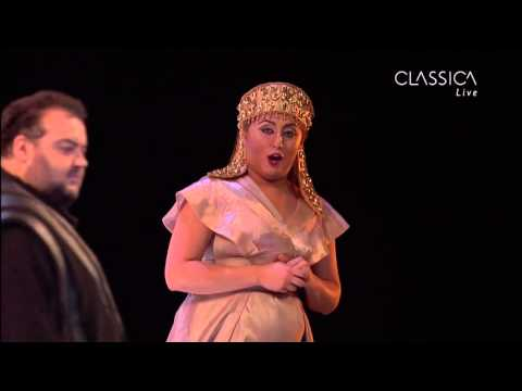 Verdi  Aida part 1