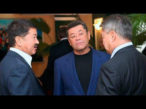 Шодиев пожертвовал $200 миллионов Узбекистану? Олигархи скинулись на борьбу на коронавирусом / БАСЕ