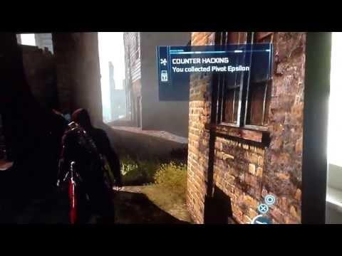 Assassin's Creed 3: Pivot Epsilon Location