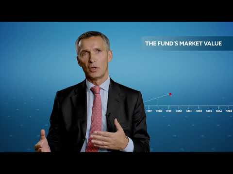 The Government Pension Fund Global