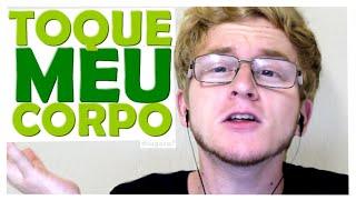TOQUE MEU CORPO | K-raoke