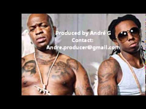 Birdman feat lil wayne - Stuntin Remix by André G